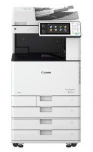 Canon(キャノン)複合機「iR-ADV-C3530F」
