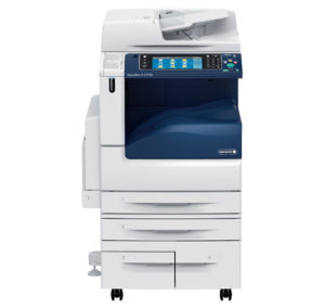 Fuji Xerox(富士ゼロックス)複合機「DocuCentre-V C2276」